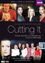 Cutting It - Seizoen 1