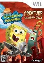 Spongebob - Creatuur van de Krokante Krab