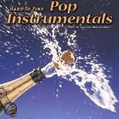 Hard to Find Pop Instrumentals