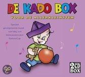 De Kado Box Muziek voor Baby's en Kleine Peuters
