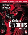 Tom Clancy's Rainbow Six: Covert Operation - Windows