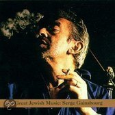 Great Jewish Music: Serge Gainsbourg