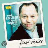 Quasthoff A Romantic Songbook Fi