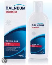 Balneum Douche Olie Kalmerend - 200 ml - Badolie