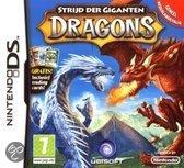 Strijd der Giganten: Dragons + 15 Battlecards