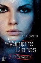 Vampire Diaries - Fantoom