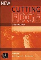 New Cutting Edge Intermediate Workbook No Key