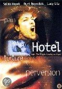 Hotel (dvd)