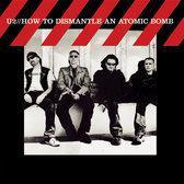 How To Dismantle An Atomic Bomb (inclusief bonus-DVD)