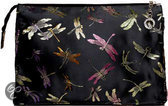 Gillian Jones Dragonfly - Toilettas - Black