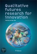 Qualitative Futures Research For Innovation