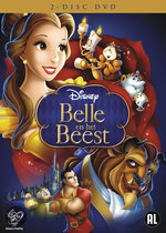 Belle En Het Beest (Beauty And The Beast) (Diamond Edition)