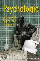 Psychologie voor in bed, op het toilet of in bad