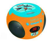 Disney Planes Boombox CD Player