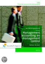 Management control en accounting