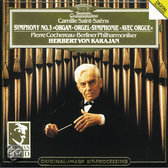 Symphony 3 Orgel