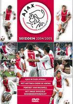 Ajax - Seizoen 2004 - 2005