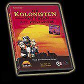 De Kolonisten Van Catan + Zeevaarders - Windows