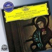 Mozart: Requiem / Herbert von Karajan, Wiener Singverein, Berliner Philharmoniker