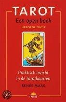 Tarot, Een Open Boek