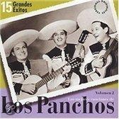 Las Mejores Canciones  De Los Panchos Vol. 2