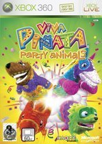 Viva Piñata - Party Animals