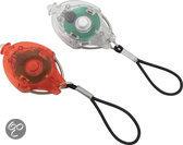 Dyto Easy Fix -  Fietsverlichting Set - Batterij