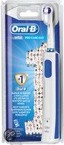 Oral-B ProfessionalCare 600 Precision Clean – Nr. 1 Edition
