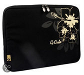 G-Cube Golden Aloha Voyage Sleeve 13 inch - Golden Sunset