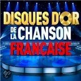 Disques Dor De La Chanson Francaise