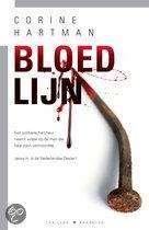Jessica Haider - Bloedlijn