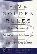 Five Golden Rules