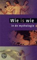 Wie Is Wie In De Mythologie