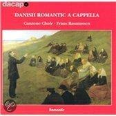 Romantic Danish Romantic A Cappella Frans Rasmussen