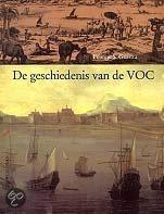 GESCHIEDENIS VAN DE VOC.