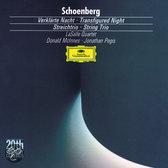 Schoenberg: Verklarte Nacht, String Trio / Lasalle Quartet