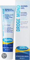 Bioxtra - 40 ml - Mondgel