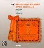 Het Regiment Infanterie Oranje Gelderland