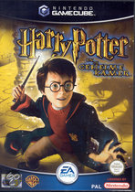 Harry Potter En De Geheime Kamer (Gamecube)