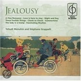Jealousy: Hits of the Thirties