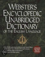 Webster's Encyclopedic Unabridged Dictionary Of The English Language