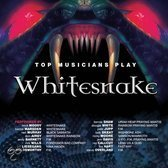 Whitesnake Tribute Album: Top Musicians Play Whitesnake