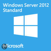 Microsoft Windows Server 2012 Standaard - OEM-versie