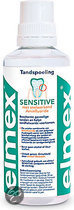 Elmex Sensitive - 400 ml - Tandspoeling