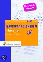 Basisvaardigheden Rekenen / deel Pabo
