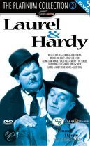 Laurel & Hardy - Platinum Collection 2