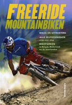 Freeride Mountainbiken