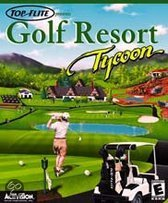 Golf Resort Tycoon - Windows