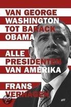 Van George Washington tot Barack Obama
