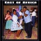East Of Africa (Dks-18)